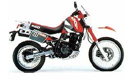 FILTRE /À HUILE SUZUKI DR RSE 650 1990-1996
