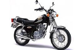 Ersatz Suzuki GN 125 Motorrad Auspuff 1994-00